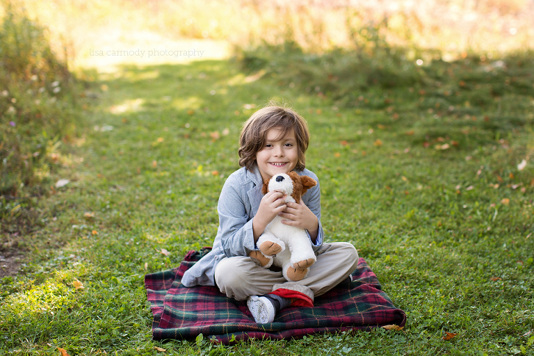 child photography in Ann Arbor
