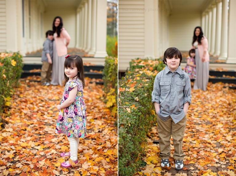 family photography in Detroit
