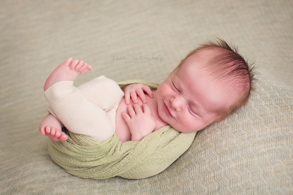 newborn photographer ann arbor