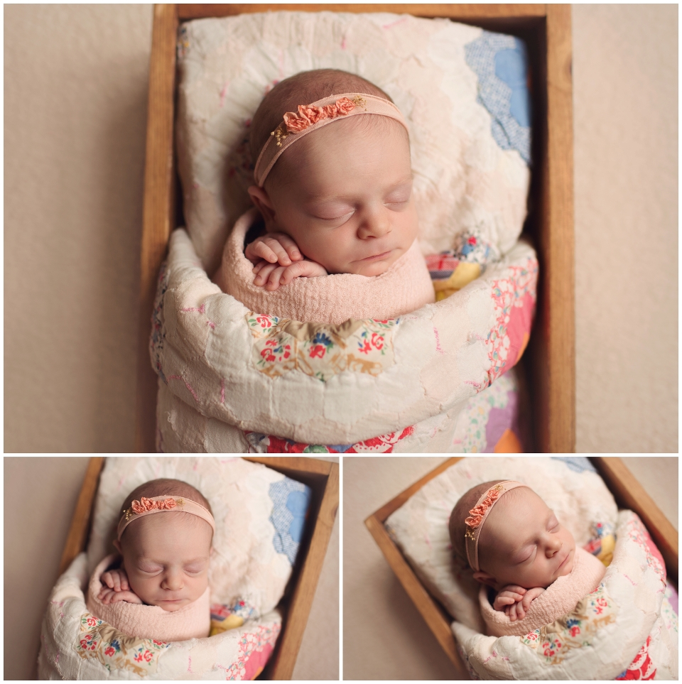 Michigan newborn photography studio