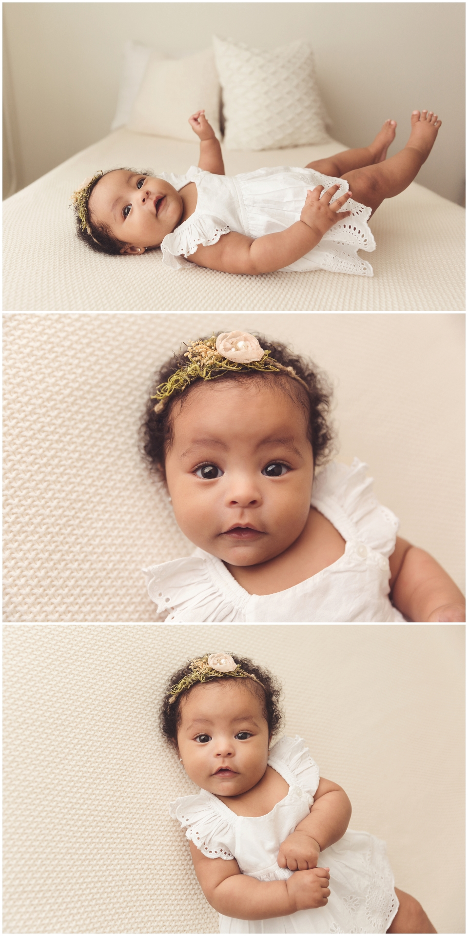baby portraits in Northville
